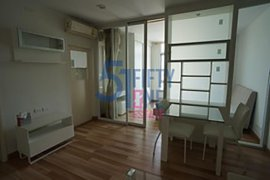 1 bedroom condo for sale in Centric Scene Sukhumvit 64 near BTS Punnawithi