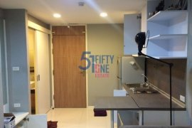 1 bedroom condo for rent in Whizdom @ Punnawithi Station near BTS Punnawithi