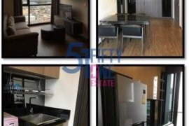 2 bedroom condo for rent in The Line Sukhumvit 71 near BTS Phra Khanong