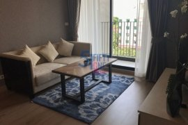 2 bedroom condo for rent in The Unique Sukhumvit 62/1 near BTS Bang Chak