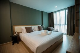 1 bedroom serviced apartment for rent in Ten Ekamai Suites