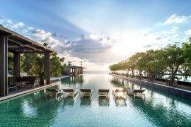3 bedroom condo for sale in Reflection Jomtien Beach Pattaya