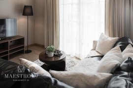 3 bedroom condo for sale in Maestro 39 Sukhumvit 39 near BTS Phrom Phong
