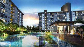 Supalai City Resort Ratchada-Huaykwang