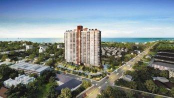 Supalai City Resort @ Rayong