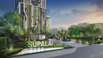 Supalai Loft @ Khaerai Station