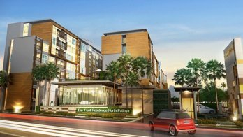 The Trust Condo Central Pattaya
