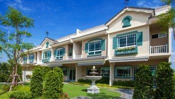 Villaggio Rangsit-Klong 3