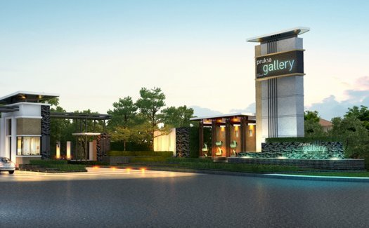 The Gallery Pinklao - Sai 4, Nakhon Pathom - 0 Houses for sale and