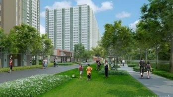 Lumpini Park Petchkasem 98 Phase 2