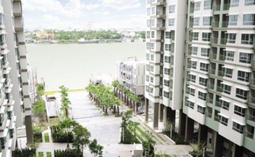 Lumpini Park Riverside Rama 3