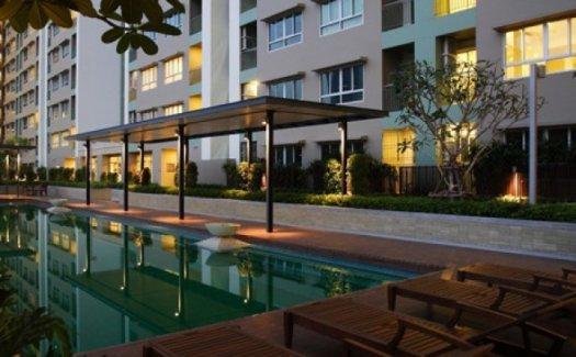 Lumpini Place Rama IX-Ratchada Phase 2
