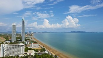 Lumpini Sea View Jomtien