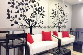 1 bedroom condo for rent in M Thonglor 10
