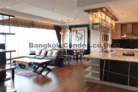 3 bedroom condo for rent in The Emporio Place near BTS Phrom Phong