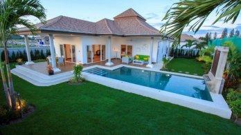 Mali Residence