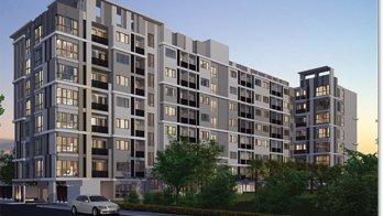 VOQUE PLACE Condominium Sukhumvit 107