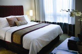 1 bedroom serviced apartment for rent in Ascott Sathorn Bangkok