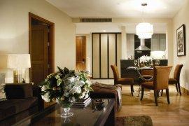 2 bedroom serviced apartment for rent in Ascott Sathorn Bangkok
