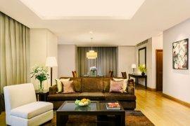 3 bedroom serviced apartment for rent in Ascott Sathorn Bangkok