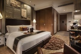 Serviced apartment for rent in Metropole The Crest Collection
