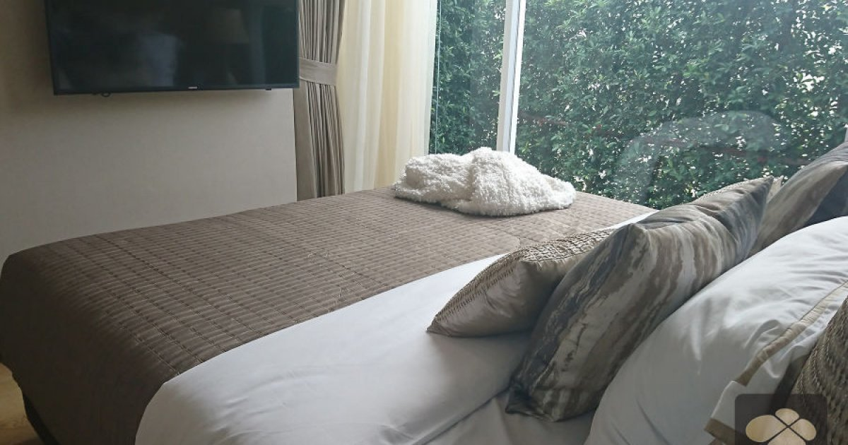 4 bedroom condo for sale in siamese exclusive sukhumvit 42 near bts ekkamai