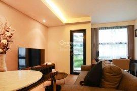1 bedroom condo for sale in MODE Sukhumvit 61 near BTS Ekkamai