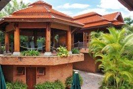 6 bedroom villa for sale in Phetchaburi