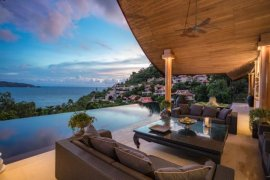 4 bedroom villa for sale or rent in Patong, Kathu