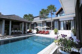 4 bedroom villa for rent in Wichit, Mueang Phuket