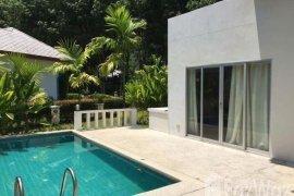 3 bedroom villa for sale or rent in Sakhu, Thalang