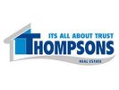 Thompsons Property Pattaya