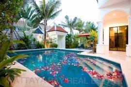 3 bedroom villa for rent in Na Jomtien, Sattahip