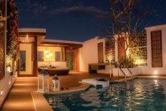 THE NEW CONCEPT Pool Villa Garden View
