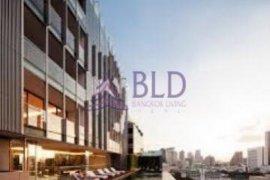 1 bedroom condo for sale in Saladaeng Residences near MRT Lumpini