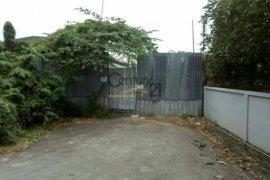 Land for sale in Samrong Nuea, Mueang Samut Prakan