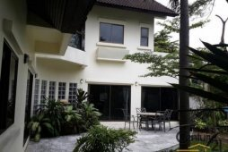 3 bedroom villa for rent in Suan Luang, Bangkok