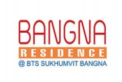 Bangna Residence Co,. Ltd