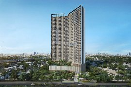 2 bedroom condo for sale near BTS Surasak