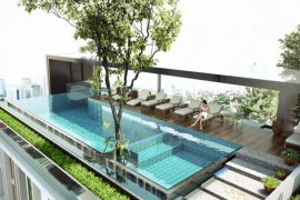 2 bedroom condo for sale in Chiang Mai