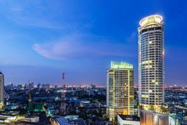 1 bedroom condo for sale in Sky Walk Condominium near BTS Phra Khanong