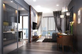 1 bedroom condo for sale in The Rich Sathorn – Taksin near BTS Wongwian Yai