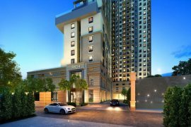 1 bedroom condo for sale in The Rich Sathorn – Taksin near BTS Wongwian Yai