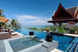 7 bedroom villa for rent in Phuket