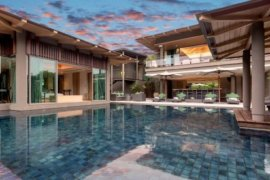 4 bedroom villa for rent in Choeng Thale, Thalang