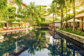 3 bedroom condo for rent in Phuket