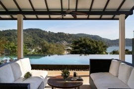 6 bedroom villa for rent in Karon, Mueang Phuket