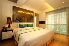 4 bedroom condo for rent in Paradiso 31 near BTS Phrom Phong