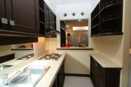 1 bedroom serviced apartment for rent in CNC RESIDENCE near BTS Phrom Phong