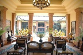 Hotel and resort for sale in San Kamphaeng, Chiang Mai